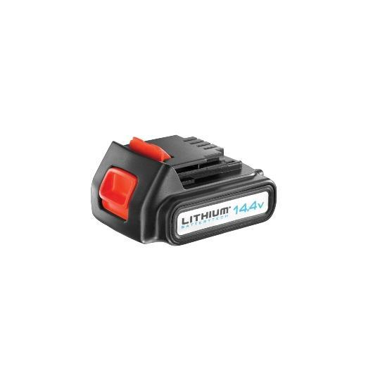 Batterie lithium 14.4V/1.3Ah Black&Decker BL1314-XJ