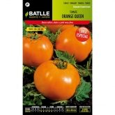 Semillas de  Tomate Orange Queen
