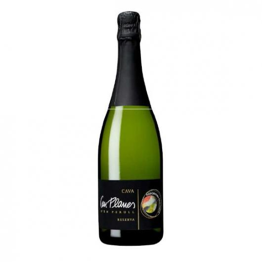 Cava Can Planes Brut Nature, 75cl.