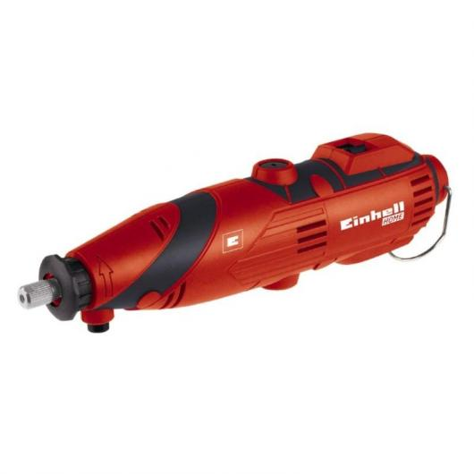 Outil multifonction Einhell TH-MG 135 E + 187 accessoires