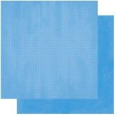 Papel dot brillant blue Bobunny