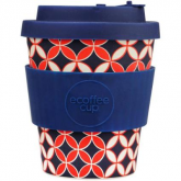 Vaso de Bambú MasterSpiros ecoffee Alternativa3, 240 ml