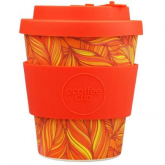 Vaso de Bambú Singel ecoffee Alternativa3, 240 ml
