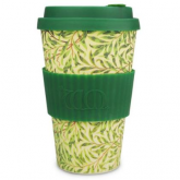 Vaso de Bambú Willow ecoffee Alternativa3, 400 ml