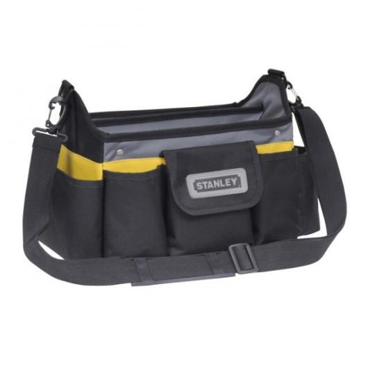 Sac porte-outils ouvert Fatmax Stanley