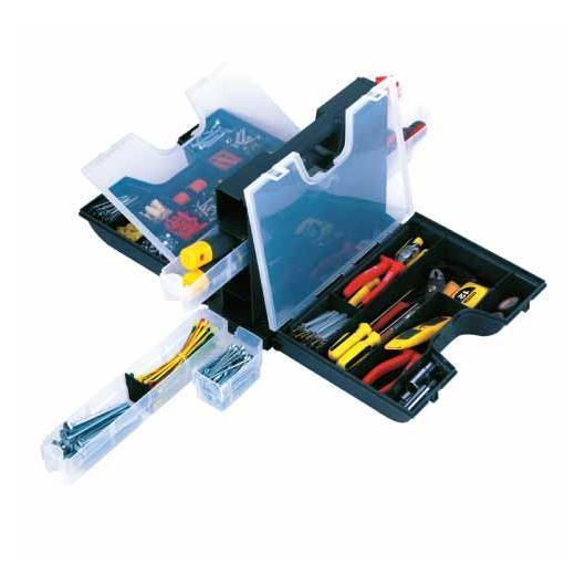 Organisateur double compact