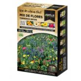 Kit de cultivo mix flores de terrenos secos