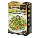 Kit cultivo mix Brotes Vitamínicos