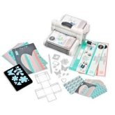 Máquina para troquelar Big Shot Plus starter kit Sizzix