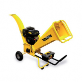 Biotrituradora a gasolina Garland Chipper 1080 QG-V17