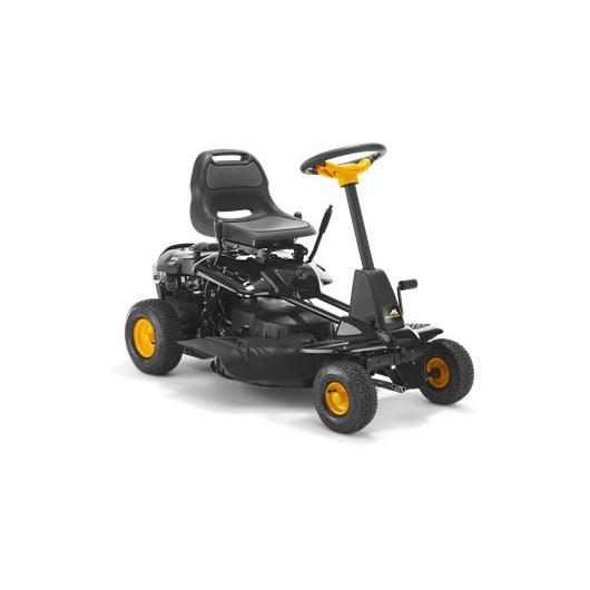 Tractor-Cortacésped Mow cart 66 McCulloch