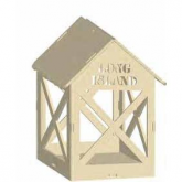 Farolillo Long Island para decorar