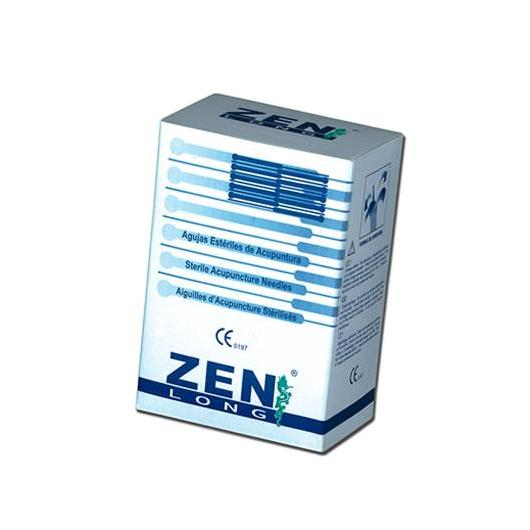 Aguja intradermal Zen Long, 200 unidades