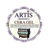 Cera Gel Artis 125ml Dayka