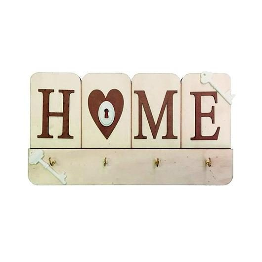 Kit para llaves Home 32,5x18 Dayka