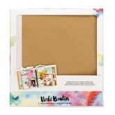 Binder Junque Journal Vicky Boutin