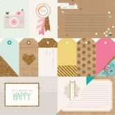 Papel Glitter-Project AC