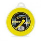 Dispensador de hilo redondo de nylon 54m 3,0 mm Garland
