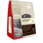 Light & Fit ACANA 11.4 Kg