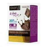 Batido de chocolate Sikenform, 250 g