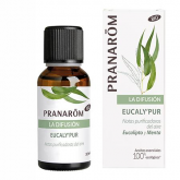 Eucaly plus Pranarôm, 30 ml
