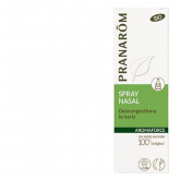 Spray nasal despeja la nariz Pranarôm, 15 ml