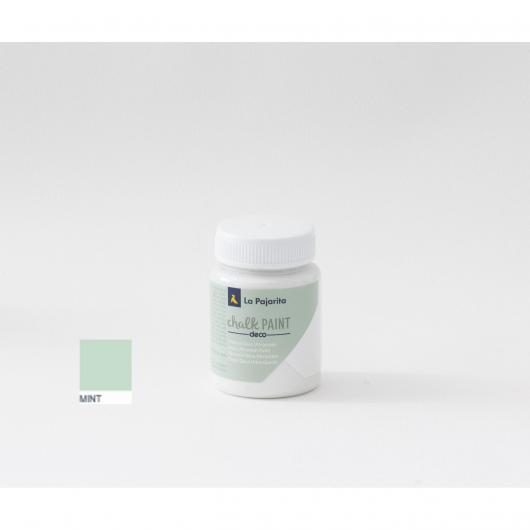 Chalk Paint mint La Pajarita