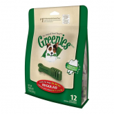 Snack dental Regular Greenies, 340 g
