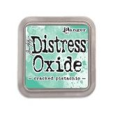 Tinta Distress Ink Cracked Pistachio Tim Holtz