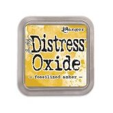 Tinta Distress Ink Fossilized amber Tim Holtz