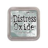 Tinta Distress Ink Iced spruce Tim Holtz
