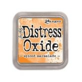 Tinta Distress Ink Spice marmalade Tim Holtz