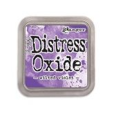 Tinta Distress Ink Wilted Violet Photo Tim Holtz