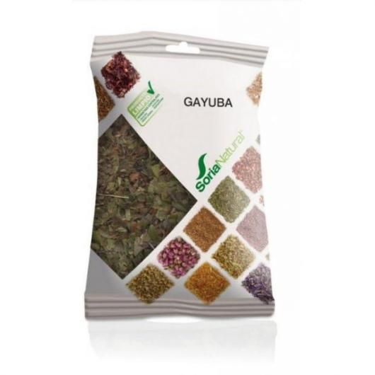 Gayuba Soria Natural, 50 g