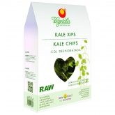 Kale Chips (Raw Food) Bio Vegetalia 35 gr