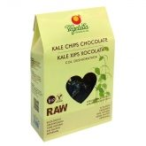 Kale Chips (Raw Food) Choco Bio Vegetalia 35 gr