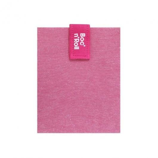 Porte sandwich réutilisable Boc'n'Roll ECO lilas