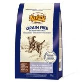 Nutro Natural Choice Grain Free peixe