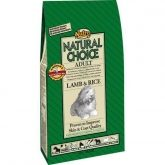 Nutro Natural Choice Adulto Cordeiro e Arroz