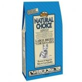 Nutro Natural Choice Adulto Raças Grandes - Frango