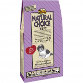 Nutro Natural Choice Puppy Mini Frango