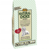 Nutro Natural Choice Puppy Cordeiro e Arroz