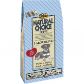 Nutro Natural Choice Puppy Raças Grandes