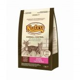 Nutro Natural Choice Hairball Pavo