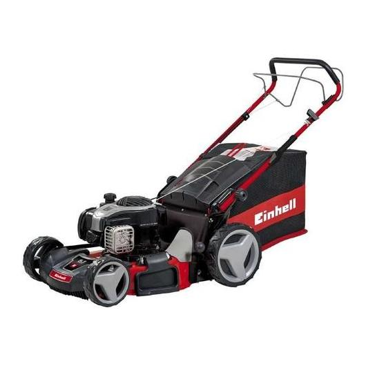 Cortacésped a gasolina con tracción Einhell GE-PM 48 S HW B&S