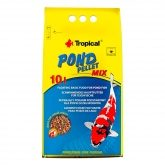 Pond pellet mix Tropical