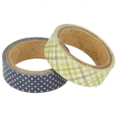 Washi tape Noel 15mm x 5m 11004641