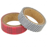 Washi tape Noel 15mm x 5m 11004645