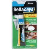 Silicone universal Sellaceys branco, 50 ml