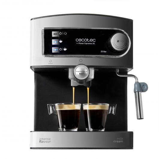 Cafetera Power Expresso 20, Cecotec